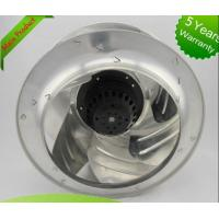 Buy cheap 355mm EC Centrifugal Fans with Backward Curved Impeller For Fresh Air System product
