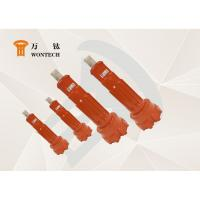 Buy cheap User - Friendly Tungsten Carbide Dth Drilling Tools Deep Rock Well Drilling Bits product