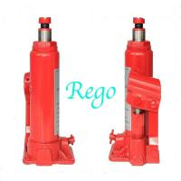 Buy cheap Portable Electric Hydraulic Car Scissor Jack Impact Wrench Low Profile product