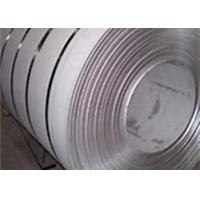 High Strength 310 Stainless SteelCoil , Width 1000 - 1550mm Hot Rolled Steel Coil