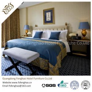 Modern Luxury Living Room Furniture Hotel / Holiday In Bedroom Set