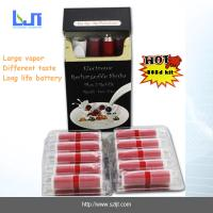 Buy cheap e cigarete 808D starter kit &808D E-cigarette wholesale product