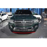 Buy cheap OE Auto Spare Parts / Car Bumper Guard For TOYOTA LAND CRUISER LC200 2015 2016 product