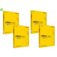 Buy cheap Windows Computer System Microsoft Office Mac 2011 Home and Student Version product