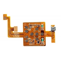 Buy cheap Smart Speakers PCB Manufacturing   Printed Circuit Board Prototype   Grande Electronics product