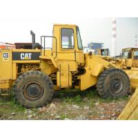 China caterpillar wheel loader japan 950/950e  with good condition made in japan on sale