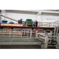Buy cheap raw material mgo roof tile making machine price from China with high quality product