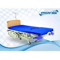 Buy cheap Solid Wood Board Electric Delivery Bed,Hill-Rom Affinity Gynecological Chair product