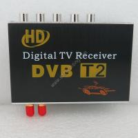 Buy cheap Best car digital dvb-t2 set top boxar dvb tv tuner receiver box mini hd receiver product