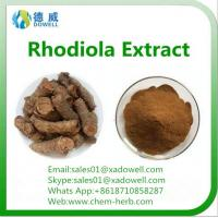 Buy cheap Well sold and top quality rhodiola rosea powder extract with competitive price product