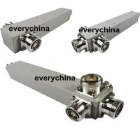 Buy cheap 4 way power splitter combiner product