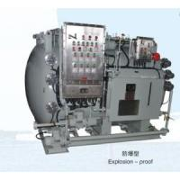 Buy cheap SWCM-30 Marine Black and Gray Water Treatment Plant for Ship product