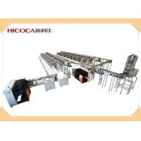 Buy cheap 220V Automated Packing Machine / Automatic Food Packing Machine Saving Space product