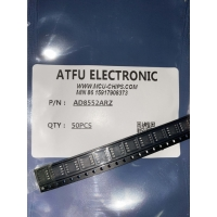 Buy cheap AD8552ARZ 2 Circuit Rail To Rail 8-SOIC Amplifier IC Chips from wholesalers