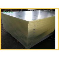 Buy cheap Pe Protective Film For Plastic Sheet PP / PS / PC / PMMA / PVC Sheet product