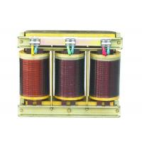 Buy cheap Copper Clad Aluminum Dry Type Transformer product