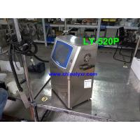 Buy cheap Ly-520 Very Good Price for Expiry Date Inkjet Printer/bottle date printing machine product