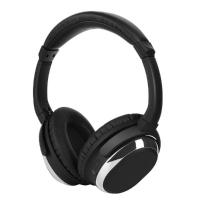Buy cheap SORNBEO ANC BH519 Silver  Wireless Bluetooth headset headphones earphone with Active Noise Cancelling product
