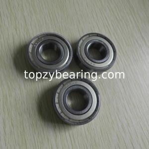 Chrome Steel Bearing 6204 2RZ 6204zz  Bearing 6204 2z deep groove ball bearing 6204 2RS Size 20x47x14 mm 6204NR 6204 zz