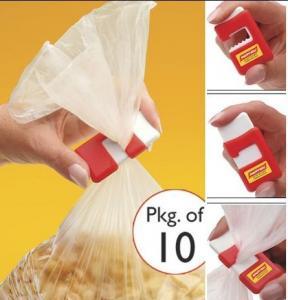 Buy cheap plastic bag clip product
