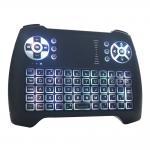 Buy cheap 2.4G Gamepad Wireless Touchpad Remote Control Anti - Shake Mini Keyboard product