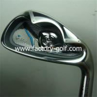 Buy cheap Tourstage Mens 2010 ViQ Irons product