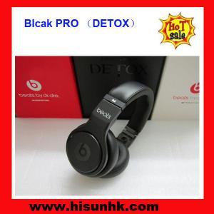 Buy cheap Wholesale cheap black monster beats detox pro headphones by dr dre product