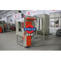 Buy cheap Portable Automatic Sandblasting Machine Efficient Economical Cleaning Solution product