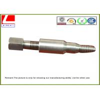 Buy cheap Customised Stainless steel machining probe , Precision CNC Turning Components for voyage product