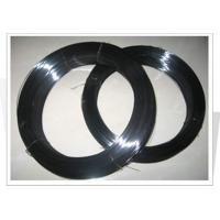 Buy cheap Continuous Coils Drawn Iron Black Annealed Iron Wire , Mild Steel product