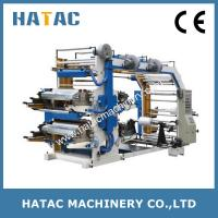China Thermal Paper Printing Machinery on sale
