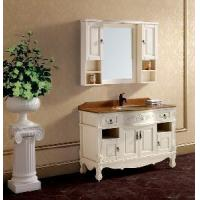Buy cheap Antique Bathroom Cabinet Vanity (SE1203) product