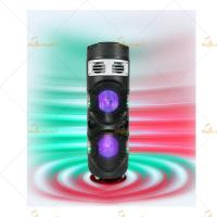 Buy cheap Lightweight Trolley 12 Inch PA Speakers Battery Powered Sound System from wholesalers