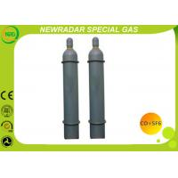 Buy cheap Odorless Air Liquide Specialty Gases For Chemical Industry And Meat Coloring product