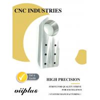 Buy cheap OEM Lathed - Milled Machine Parts CNC Custom Milling 42CrMo Steel product