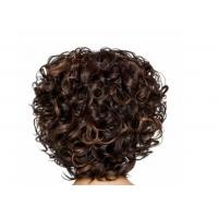 Buy cheap Loose Wave Fashional Short Wigs Lace Front Wigs Hair for Female product