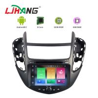 Buy cheap Android 8.0 Chevrolet Trax Car Stereo Dvd Player With Navigation System product