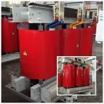 Buy cheap Big Capacity Indoor Mounting Dry Type Transformer  3750kVA 50Hz / 60HZ product