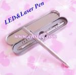 Buy cheap 4in1 Multi functional PDA ballpen red laser light pen SL-802 product
