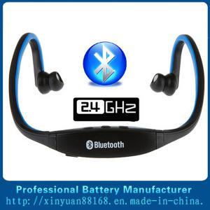 Buy cheap Fashion Sports Wireless Bluetooth Headset/ Earphone/ Headphone, Earphone for Telehone PC Accessories product