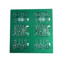Buy cheap Double Sided PCB with green solder mask product
