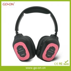 Advanced IR Wireless Headset for car, mp3