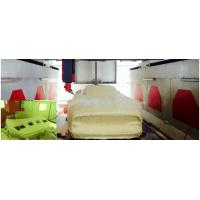 Buy cheap Polyurethane Tooling Foam Blocks For Car Mould , High Density Model Board product