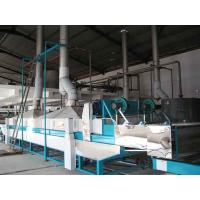 Buy cheap Stainless Steel Instant Noodle Making Machine Integral Structure Easy Operate product