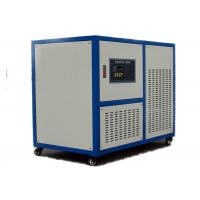 Food Freshness Pre Cooling System , Low Temperature Vacuum Cooling Equipment