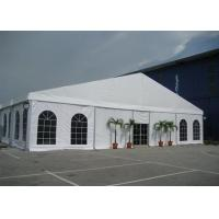 Buy cheap Big Aluminum Frame Clear Span Canopy Marquee Party Tent for Wedding Party from Wholesalers