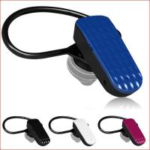 Buy cheap Mini Black Ipad Cheap Bluetooth Headset Handsfree Custom 2.4GHz product