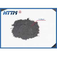 Buy cheap 3.28 micron Tungsten Powder with 99.95% wolfram content , AD: 3.30 g / cm3 product