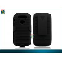 2in1 Face In-Out Combo Blackberry Protective Case For Blackberry Torch 9860/9850/9870