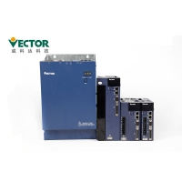 Buy cheap Three Phase CanOpen Multi Axis Servo Drive For Automation Motion Control product